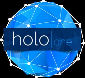 holo_one_logo