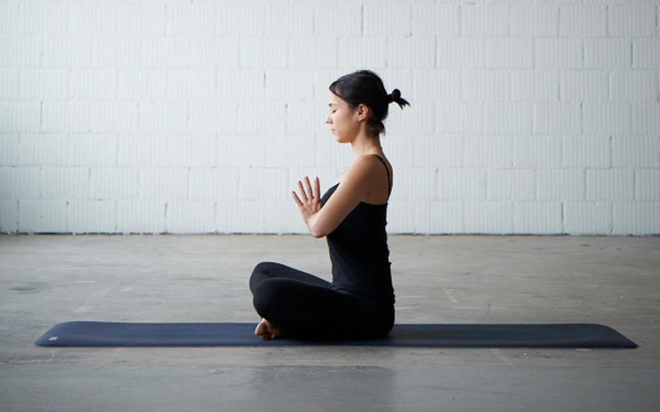 meditation hori